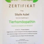 Ausbildung klassische Tierhomöopathie nach Hahnemann